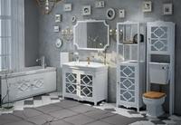 Комплект мебели COROZO Манойр 105