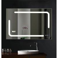 Зеркало в ванную комнату WeltWasser WW BZS MARC 1080-2