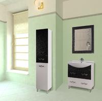 Комплект мебели для ванной комнаты Bellezza Маргарита
