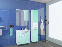 Комплект мебели для ванной комнаты Bellezza Мари
