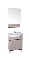 Комплект мебели для ванной комнаты АСБ мебель Мираж 65