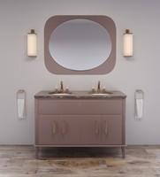 Комплект мебели Аллигатор Наполи