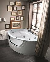 Ванна BLACK&WHITE GB5008L (левая)