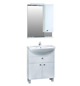 Комплект мебели для ванной комнаты М-Классик Нелли 61 СН