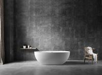 NT Bathroom NT201 Firenze ванна из литого мрамора