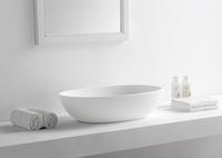Раковина NT Bathroom NT401 Milano