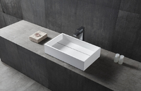 Раковина NT Bathroom NT402 Trento