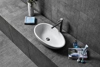 Раковина NT Bathroom NT404 Napoli