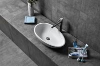 Раковина NT Bathroom NT404 Napoli