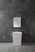 Раковина NT Bathroom NT406 Padova