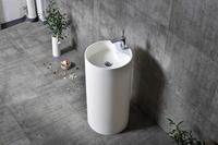 Раковина NT Bathroom NT407 Rimini
