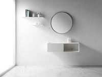 Раковина NT Bathroom NT504 Modena LEFT