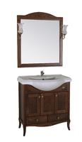 Комплект мебели ASB Woodline Салерно 80