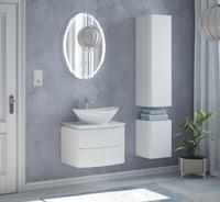 Комплект мебели для ванной комнаты COROZO Огайо 60