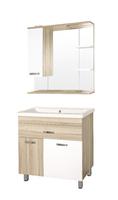 Комплект мебели Style Line Ориноко 80 с бельевой корзиной