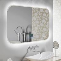 Зеркало в ванную комнату WeltWasser WW BZS PAULA 1080-5M