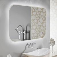 Зеркало в ванную комнату WeltWasser WW BZS PAULA 8060-2