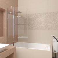 Шторка в ванну Veconi PL81-90-01-19C1