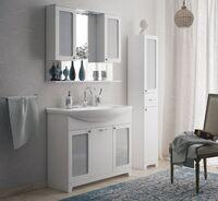 Комплект мебели COROZO Прованс 105