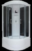 Душевая кабина 100 см. Royal Bath RB100BK6-BT