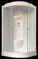 Душевая кабина 100 см. Royal Bath RB100HK6-WC
