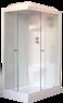 Душевая кабина асимметричная Royal Bath RB8120HP6-WC L/R (левая,правая)