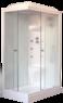 Душевая кабина асимметричная Royal Bath RB8120HP7-WC L/R (левая,правая)