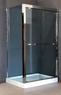 Душевой уголок Royal Bath RB-L-2011 1200*900*2000 (левый/правый)