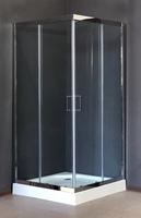 Душевой уголок 90х90  Royal Bath RB-L3002 900*900*1850