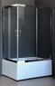 Душевой уголок Royal Bath RB-L3002 1000*800*1550 (левый/правый)