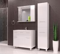 Комплект мебели для ванной комнаты Stella Polare Рианна 60 2 ящика