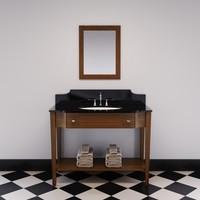 Комплект мебели Аллигатор Руно