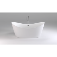 Ванна BLACK&WHITE SB104