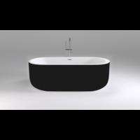 Ванна BLACK&WHITE SB109 BLACK