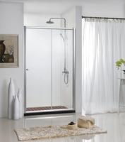 Душевая дверь BRAVAT DROP BD120.4100A