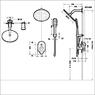 BRAVAT GINA F865104C-A