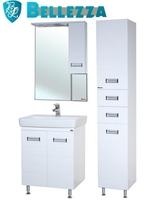 Комплект мебели для ванной комнаты Bellezza Сиена