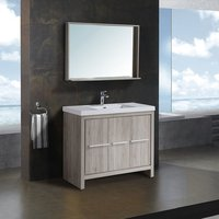 Комплект мебели BLACK&WHITE SK-100