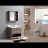 Комплект мебели BLACK&WHITE SK-880
