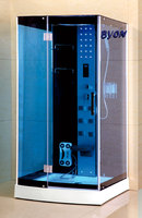 """Душевая кабина 90х90 BYON (2616) """"SGUARE"""""""