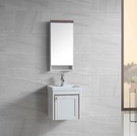 Комплект мебели для ванной комнаты RIVER SOFIA 405 BG