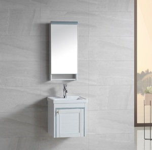 Комплект мебели для ванной комнаты RIVER SOFIA 405 BU