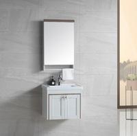 Комплект мебели для ванной комнаты RIVER SOFIA 505 BG