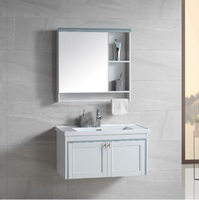Комплект мебели RIVER SOFIA 805 BU