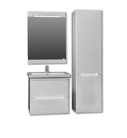 Комплект мебели для ванной комнаты М-Классик Сорренто 60 КП