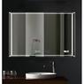 Зеркало в ванную комнату WeltWasser WW BZS LANZO 8060-5M