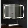 Зеркало в ванную комнату WeltWasser WW BZS OTTO 6080-4B