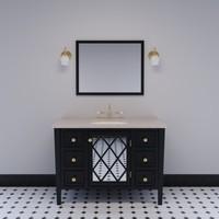 Комплект мебели Аллигатор Тиффани