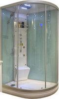 Душевая кабина асимметричная Appollo TS-8021B