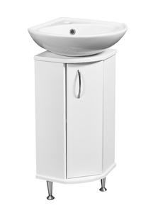 Комплект мебели для ванной комнаты Stella Polar Концепт 30